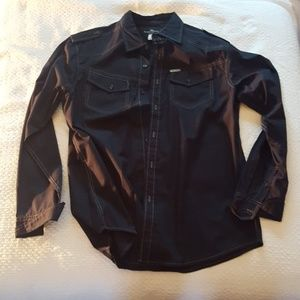 Marc Ecko Casual Button Down